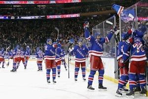 НХЛ: Торонто обіграв Даллас, Рейнджерс перемогли Піттсбург