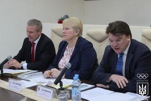 Українські спортсмени можуть виступати в Росії, але за свій рахунок