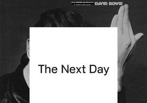 Дэвид Боуи выложил новый альбом для бесплатного прослушивания