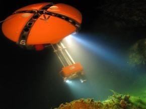 NASA добралось до подледных озер Антарктиды