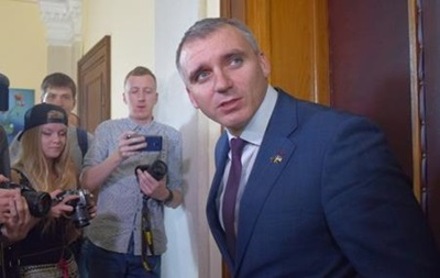 У Миколаєві суд скасував рішення про відставку мера