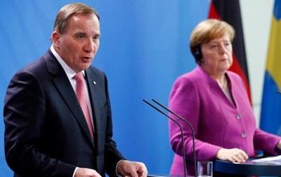 Швеция хочет посредничать между США и Северной Кореей