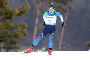 Украинские лыжники выиграли золото в последний день Паралимпиады