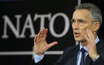 НАТО пересмотрит отношение к РФ из-за отравления Скрипаля