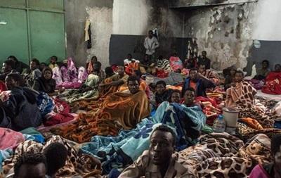 Німеччина прийме 300 біженців з Лівії
