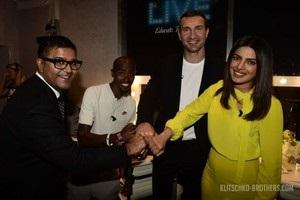 Володимир Кличко виступить на освітньому форумі в ОАЕ