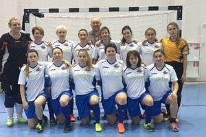 В России в ДТП разбилась женская футбольная команда