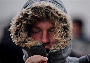 СМИ: Киевляне могут остаться без тепла из-за отстутствия средств на закупку мазута