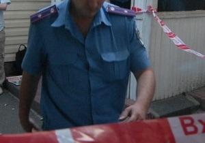 В Хмельницком в отделении милиции повесился задержанный