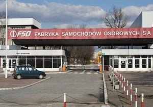 Дело: Васадзе намерен продать свой завод в Польше китайцам