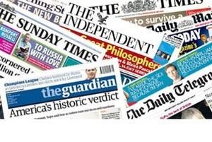 Пресса Британии: Россия - раздражитель, но не конкурент