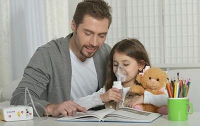 Доктор Комаровский рассказал об особенностях использования небулайзеров