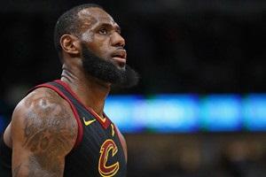 Мощные данки Джеймса и Оладипо – среди лучших моментов дня в НБА