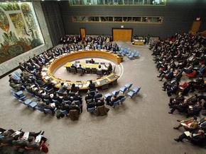 Впервые за пять лет СБ ООН принял резолюцию по ситуации на Ближнем Востоке