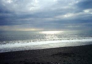 В Черном море две шхуны выдворены за пределы территории Украины