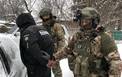 СБУ заявила о раскрытии сети шпионов России в Харьковской области
