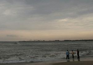 В Азовском море нашли тело еще одного утонувшего школьника