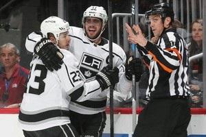 НХЛ: Лос-Анджелес разгромил Колорадо, Филадельфия обыграла Рейнджерс