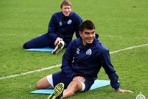 Нойок: В Украине упал и футбол, и спорт вообще