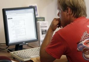 Украина попала в десятку лидеров по распространению спама