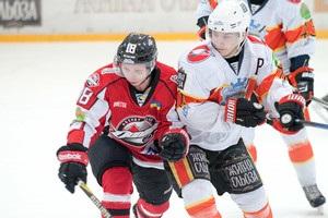 УХЛ: Кременчук обіграв Донбас у третьому матчі фінальної серії