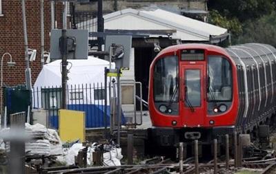 Біженець з Іраку засуджений до вищої міри за теракт у Лондоні