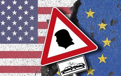 Европа настаивает на долговременном освобождении от пошлин США