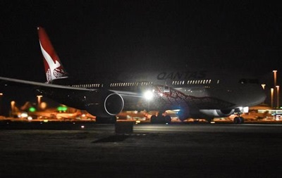 Между Австралией и Британией открыто прямое пассажирское авиасообщение