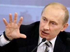 Путин: Любые попытки нанести урон интересам РФ будут жестко пресекаться