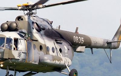 РФ обвинила Украину в падении вертолета в Сенегале