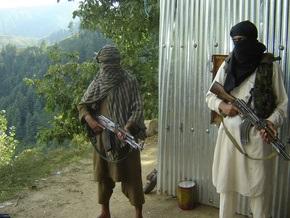 Талибы прекратили перемирие с властями Пакистана