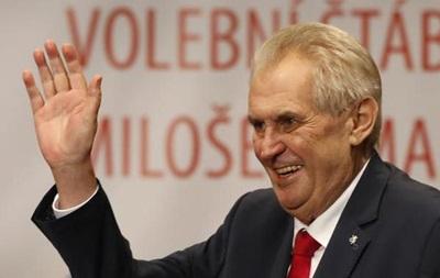 Контрразведка Чехии проверит версию о производстве Новичка в стране