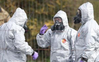 Мэй: В Солсбери могли отравиться более 130 человек