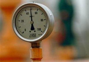 Россия не предупреждала ЕС о возможных проблемах с поставками газа из-за спора с Украиной