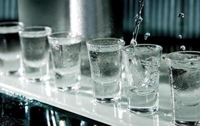 Названа водка с самым высоким дегустационным баллом