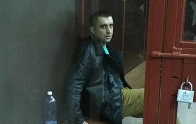 Россошанскому-младшему продлили арест