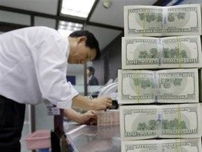 Торги на межбанке завершились в диапазоне 8,42-8,465 гривны за доллар