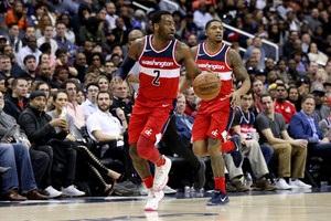 НБА: Вашингтон переміг Сан-Антоніо, Клівленд поступився Маямі