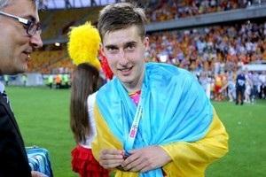 Экс-украинец Романчук дебютировал за сборную Польши