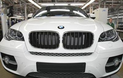 Дизельный скандал: В Штатах подали в суд на BMW