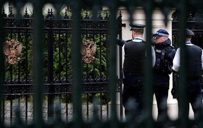 Россия подтвердила наличие разведчиков среди высланных дипломатов
