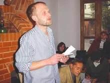 В Киеве назван лауреат премии им. Джозефа Конрада