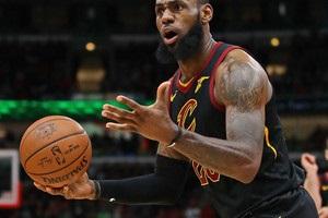 Розкішний данк ЛеБрона і блок-шот Вейда - серед кращих моментів дня НБА