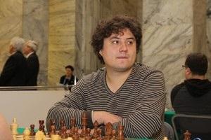 Українець Коробов зупинився за крок від перемоги на чемпіонаті Європи