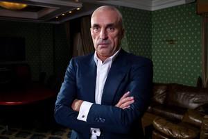 Ярославський може почати інвестувати в Динамо