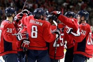 НХЛ: Вашингтон обіграв Рейнджерс, Торонто - Флориду