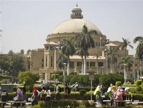 Египет депортирует 13 российских студентов