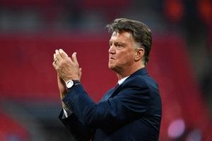 Луї ван Гал: Манчестер Сіті показує футбол, який я хотів прищепити МЮ