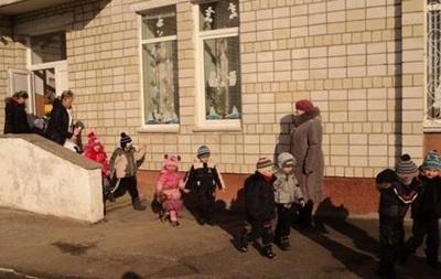 У Львові обікрали дитячий садок
