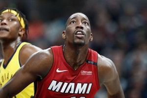 Алей-уп імені Вейда - Адебайо - серед кращих моментів дня в НБА